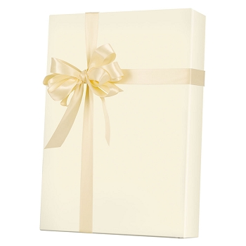 Champaign Pearl Gift Wrap