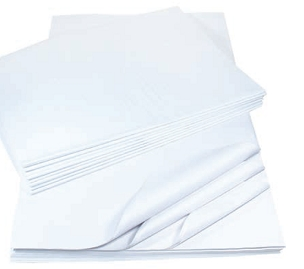 #1 Bright White Tissue
