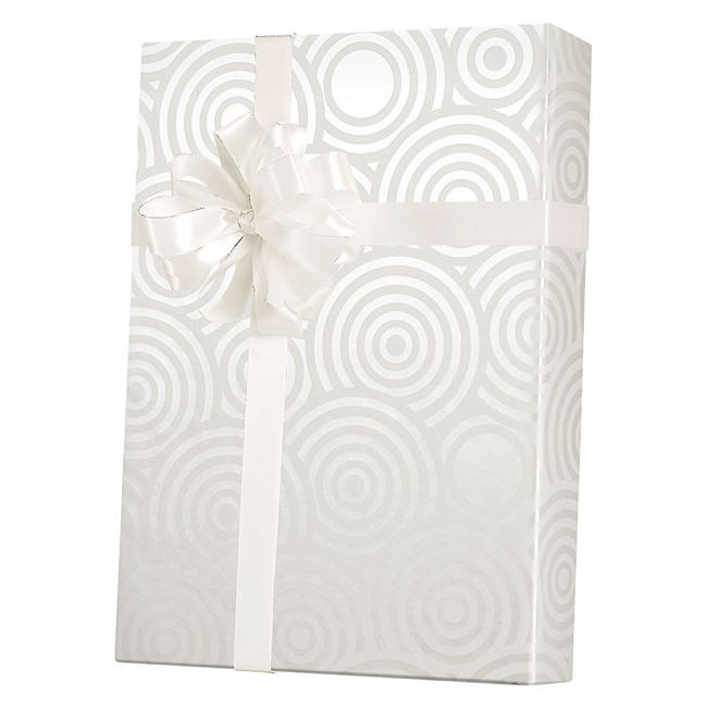 Pearl Ripples Gift Wrap